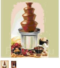 Аппараты для горячего шоколада.