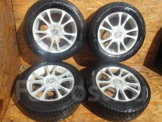 Отличные колеса R16 Subaru Forester. 7.0x16 5x100.00 ET31
