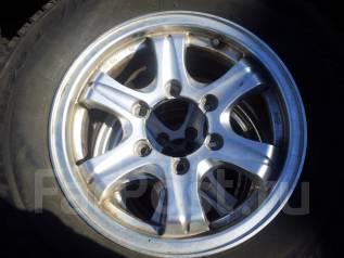 Toyota Hiace. 6.0x15, 6x139.70, ET35