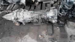 Автоматическая коробка переключения передач. Nissan Navara