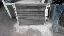 Радиатор кондиционера. Nissan Navara