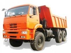 Камаз 65222. Самосвал , 11 762 куб. см., 20 000 кг.