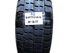 МШЗ М-217 Taganca. Всесезонные, 2010 год, без износа, 1 шт