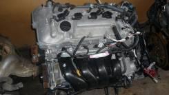 Двигатель. Toyota Auris Двигатели: 1ZRFE, 1ZRFAE