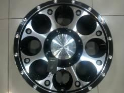 Lenso. 8.5x18, 5x150.00, ET20, ЦО 110,0мм.