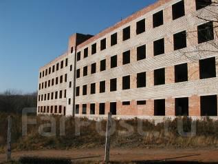 Продаётся участок и строение на о. Русском г. Владивосток. 5 081кв.м., собственность, от частного лица (собственник)