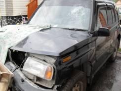 Suzuki Escudo. TD01W, G16A