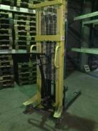 Unilift. Ручной гидравлический штабелер unilift SHM-1030, 1 000кг.