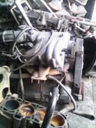 Двигатель в сборе. Лада 2111 Лада Приора Лада 2109