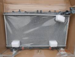 Радиатор охлаждения двигателя. Nissan: Sunny California, Presea, Pulsar, Sunny, AD, Almera, Lucino, Wingroad Двигатели: SR18DE, GA15DE, GA16DE, GA13DE...