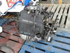 Двигатель в сборе. Toyota Chaser, GX100 Двигатель 1GFE