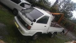 Toyota Lite Ace. автомат, задний, 2.0, дизель