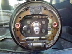 Цилиндр тормозной. Nissan: Stanza, Pulsar Serie, Presea, Pulsar, Sunny, Auster, Bluebird, Lucino Двигатели: CA18I, CA16S, SR18DE, GA15DE, GA16DE, CD20...