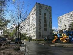 1-комнатная, улица Адмирала Кузнецова 78. 64, 71 микрорайоны, частное лицо, 35кв.м. Дом снаружи