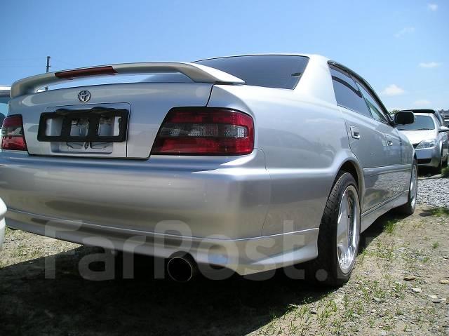 Обвес кузова аэродинамический. Toyota Chaser, GX100, GX105, JZX100, JZX101, JZX105, SX100