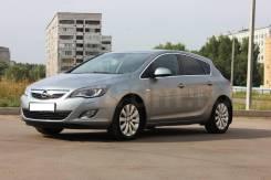 Opel Astra. RE6D, A16XER