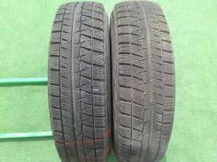 Bridgestone Blizzak Revo GZ. Зимние, без шипов, 2009 год, износ: 5%, 2 шт