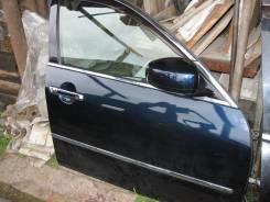 Дверь боковая. Infiniti M45, Y50 Infiniti M35, Y50 Nissan Fuga, PY50, PNY50, GY50, Y50 Двигатели: VK45DE, VQ25DE, VQ25HR, VQ35DE, VQ35HR, VK45
