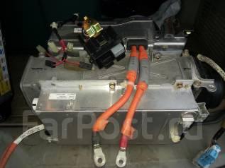 Инвертор. Honda Insight