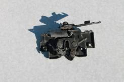 Замок капота. Mazda Demio, DY5W, DY3W Двигатели: ZJVE, ZYVE, ZJVE ZYVE