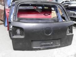 Крышка багажника. Volkswagen Touareg, 7LA,, 7L6,, 7L7, 7LA, 7L6