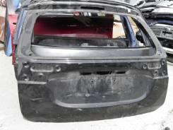 Дверь багажника. Mitsubishi Outlander, GF8W, GF7W, GF2W, GF3W, GF4W