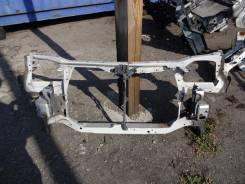 Рамка радиатора. Toyota Corolla Spacio, AE111N