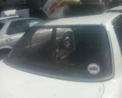 Стекло заднее. Toyota Carina, 170