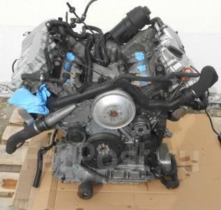 Двигатель в сборе. Audi A6, 4F2/C6, 4F5/C6, 4F2, C6, 4F5 Audi S6 Двигатель BDW. Под заказ