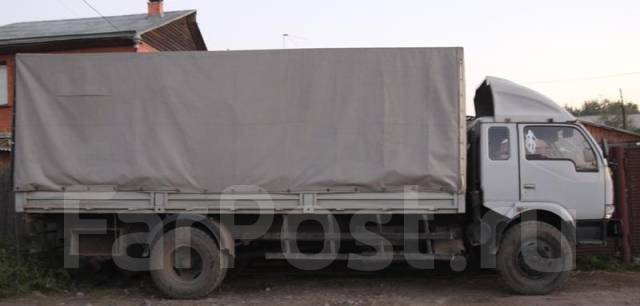 Dongfeng. Продам 10 тонник по докам 5 тонник обмен легк авто, 4 000куб. см., 10 000кг., 4x2