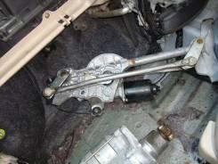 Трапеция дворников. Toyota Estima, ACR40 Двигатель 2AZFE