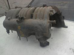 Коллектор впускной. Toyota Mark II, GX81 Двигатель 1GGE
