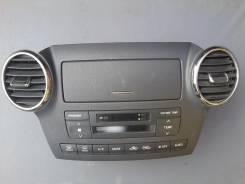 Блок управления климат-контролем. Toyota Verossa, GX110 Двигатель 1GFE