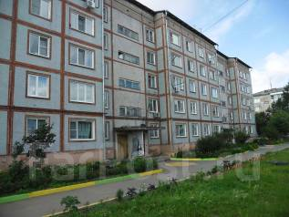 1-комнатная, Советская. Смидовичский, агентство, 32 кв.м.