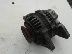 Генератор. Mazda Familia, BG6P Двигатель B6