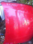 Капот тойота левин 111 кузов 4000 рублей. Toyota Corolla Levin, AE111