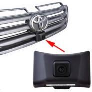 Фронтальная камера Toyota Prado-150