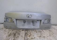Крышка багажника. Lexus IS250 Lexus IS350