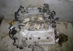 Двигатель в сборе. Lexus IS250 Lexus IS350