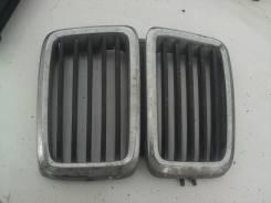 Решетка радиатора. BMW 5-Series, E28