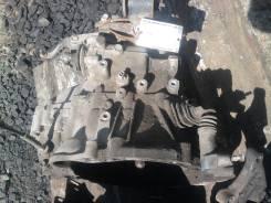 Механическая коробка переключения передач. Toyota Corolla, AE100 Двигатель 5AFE