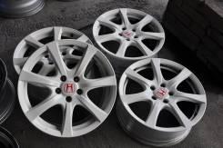 Honda. 7.5x18, 5x114.30, ET60