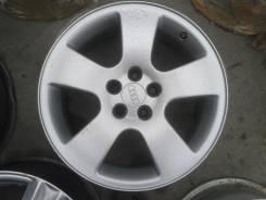 Audi. 6.5x16, 5x100.00, ET42, ЦО 57,1мм.