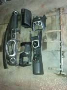 Панель рулевой колонки. Subaru Impreza WRX STI, GGB, GD, GDB, GDA, GGA