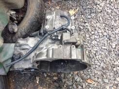 Механическая коробка переключения передач. Nissan AD Nissan AD Van, 11 Двигатели: QG18DE, QG15DE, QG13DE, QG