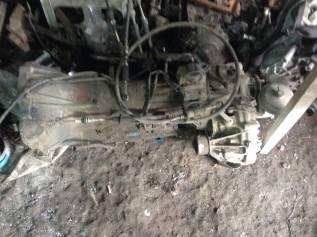 Автоматическая коробка переключения передач. Toyota Lite Ace Двигатели: 2CT, 3CT