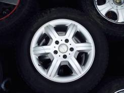 Toyota. 8.0x18, 5x130.00, ET55, ЦО 84,1мм.