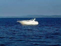 Searay. Год: 1995 год, длина 9,30м., двигатель стационарный, бензин
