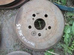 Барабан тормозной. Toyota Caldina, ST195G, ST195 Двигатель 3SFE