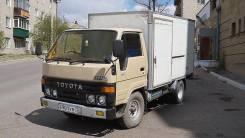Toyota Dyna. Продам обменяем, 3куб. см., 2 000кг., 4x2